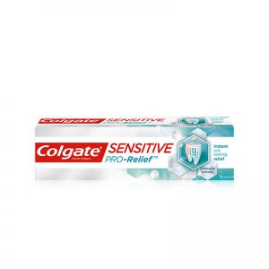 Colgate Sensitive Pro-Relief™ Toothpaste - 75ml