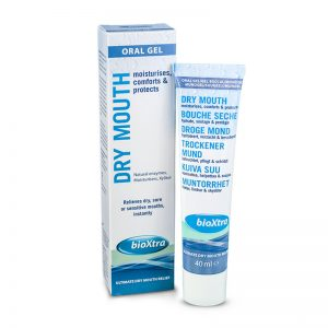 bioXtra Oral Gel (40ml)