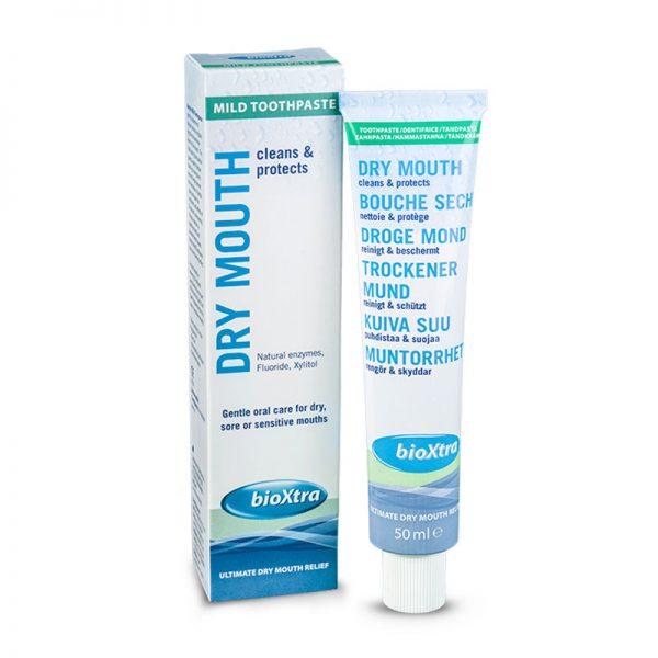bioXtra Toothpaste (50ml)