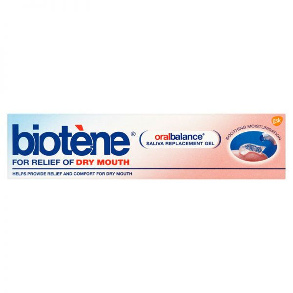 Biotene Oral Balance Gel (50g)
