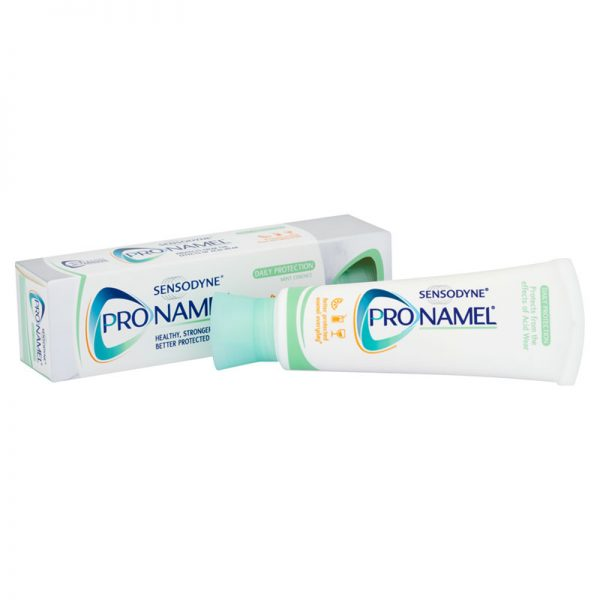 Sensodyne Pronamel Toothpaste (75ml)
