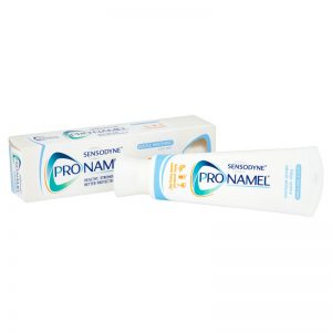 Sensodyne Pronamel Whitening Toothpaste (75ml)