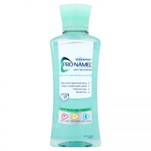 Sensodyne Pronamel Mouthwash (250ml)