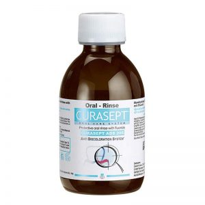 Curasept ADS Mouthwash: 205 - 0.05% (200ml)