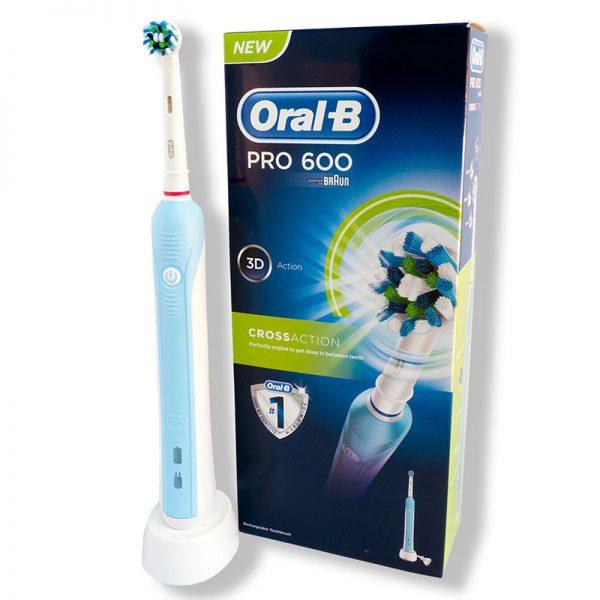 Oral-B Pro 600 Toothbrush