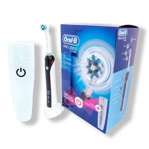 Oral-B Pro 2500 - Black
