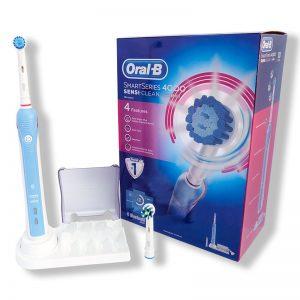 Oral-B Pro 4000 Bluetooth