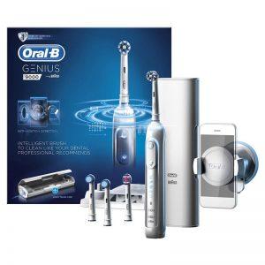 Oral-B Pro 9000 - White