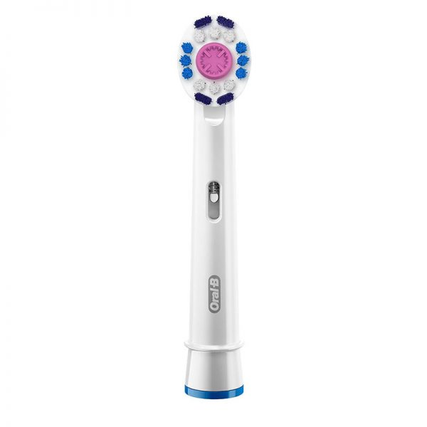 Oral-B Heads - 3D White (Pack of 2)