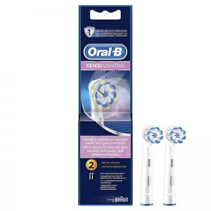 Oral-B Heads - Sensi Ultra Thin (Pack of 2)