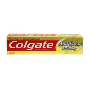 Colgate Anti Tartar & Whitening Toothpaste
