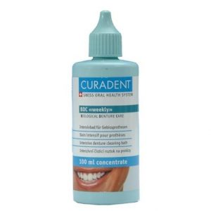 Curadent BDC 105 Weekly Concentrate (100m)