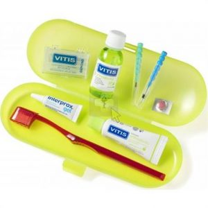 VITIS ORTHO KIT WITH ACCESS ORTHO TOOTHBRUSH