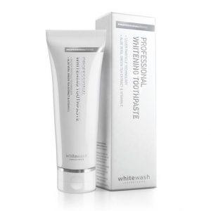 Whitewash Silver Professional Whitening Toothpaste