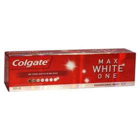 Colgate Max White One ToothPaste (75ml)