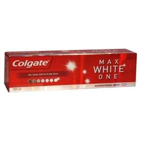 Colgate Max White One ToothPaste (75ml)