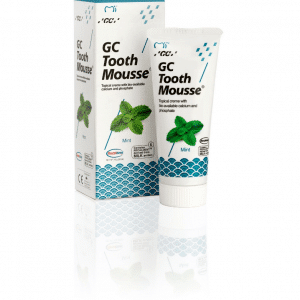 GC Tooth Mousse: Mint