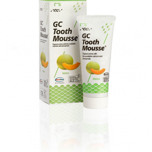 GC Tooth Mousse: Melon