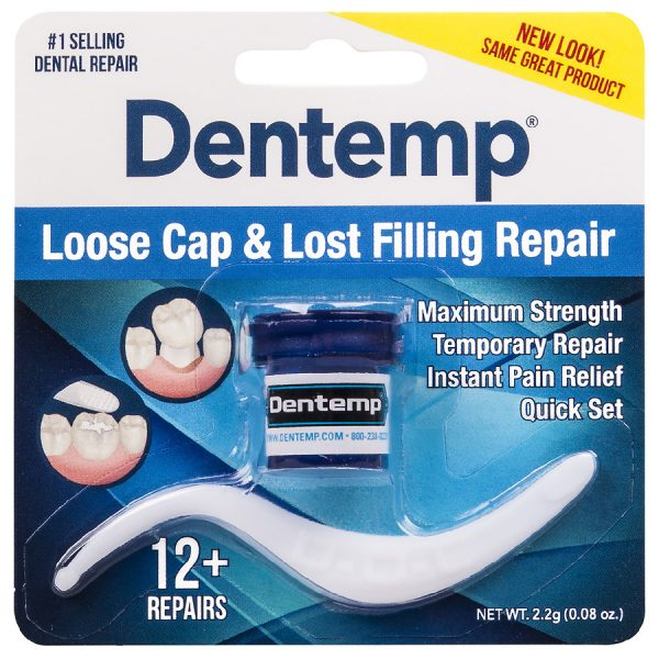 Temporary Repair Kit