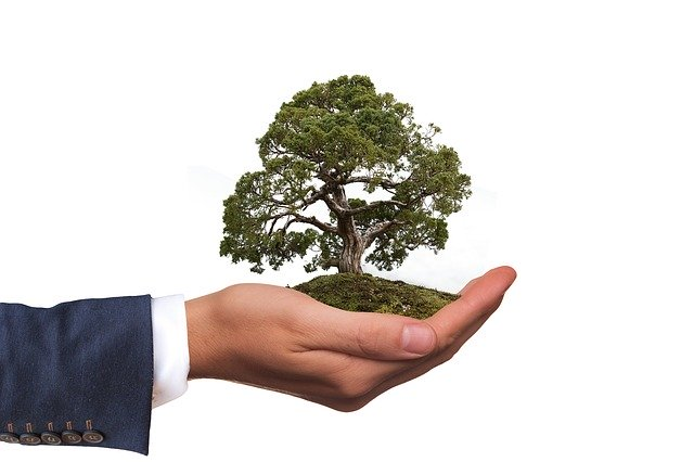 eco friendly range