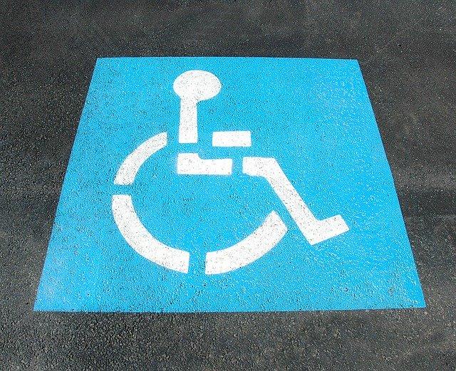 Disabilities Range
