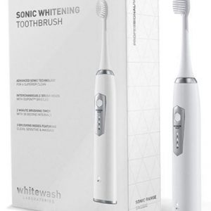 The best sonic toothbrush