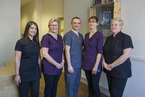 D'Souza and Falconer Dental Practice