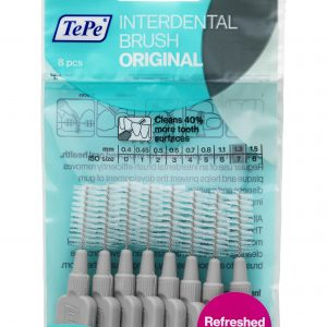 Tepe Interdental Brushes Grey Extra Large