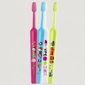 Tepe Mini X Soft Toothbrush