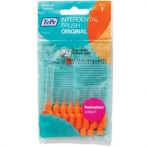 Tepe Orange Interdental Brush