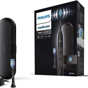 Philips Sonicare ExpertClean 7300