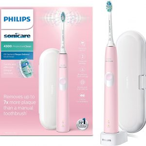 Philips Sonicare ProtectiveClean 4300 Pink