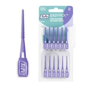 Tepe Easypick Purple 36